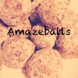 Amazeballs!
